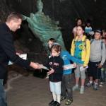 Lato w Muzeum, I ty możesz zostać górnikiem, Muzeum Żup Krakowskich Wieliczka, fot. L. Kostuś (14)