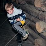 Lato w Muzeum, I ty możesz zostać górnikiem, Muzeum Żup Krakowskich Wieliczka, fot. L. Kostuś