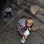 Lato w Muzeum, I ty możesz zostać górnikiem, Muzeum Żup Krakowskich Wieliczka, fot. L. Kostuś (2)
