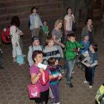 Lato w Muzeum, I ty możesz zostać górnikiem, Muzeum Żup Krakowskich Wieliczka, fot. L. Kostuś (4)