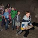Lato w Muzeum, I ty możesz zostać górnikiem, Muzeum Żup Krakowskich Wieliczka, fot. L. Kostuś (5)