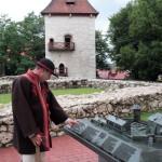 Podróże z górlalem, Muzeum Żup krakowskich Wieliczka, fot. Ludwik Kostuś (28)