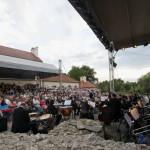 Summer Music Festival Wieliczka, Zamek Żupny 2014 (16)