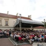 Summer Music Festival Wieliczka, Zamek Żupny 2014 (19)
