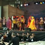 Summer Music Festival Wieliczka, Zamek Żupny 2014 (5)
