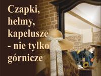 czapki_zajawka_, Muzuem Żup Krakowskich Wieliczka
