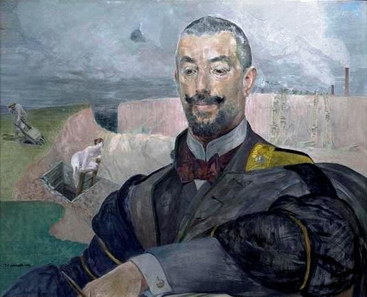 Wystawa: Erazm Barącz – górnik i kolekcjoner dzieł sztuki
