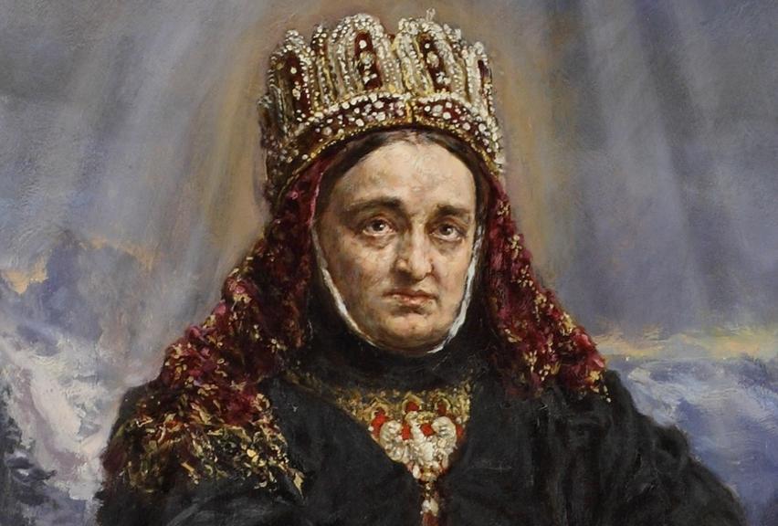 Wizerunki św. Kingi w zbiorach Muzeum