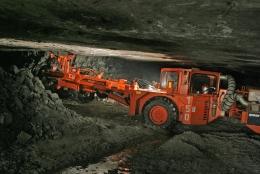 Wystawa: Górnictwo na ziemiach polskich – od krzemienia do gazu łupkowego