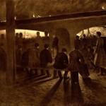 nabozenstwo-w-podziemiach-wieliczka. Muzeum Żup Krakowskich Wieliczka
