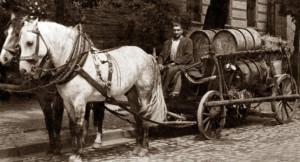 wielcy i mali. Początki przemysłu naftowego w Polsce. Muzeum Żup Krakowskich Wieliczka