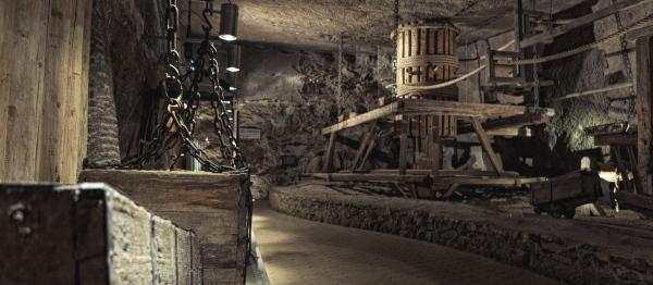 Muzeum Żup krakowskich Wieliczka, kopalnia soli (6)