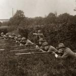 Stałe Drużyny Strzeleckie PTG Sokół w Wieliczce, 1913-1914