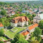 Zamek Żupny w Wieliczce, fot. Bogdan Pasek