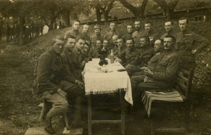 korespondencja wojenna wielickiego nauczyciela S. Jurczyńskiego