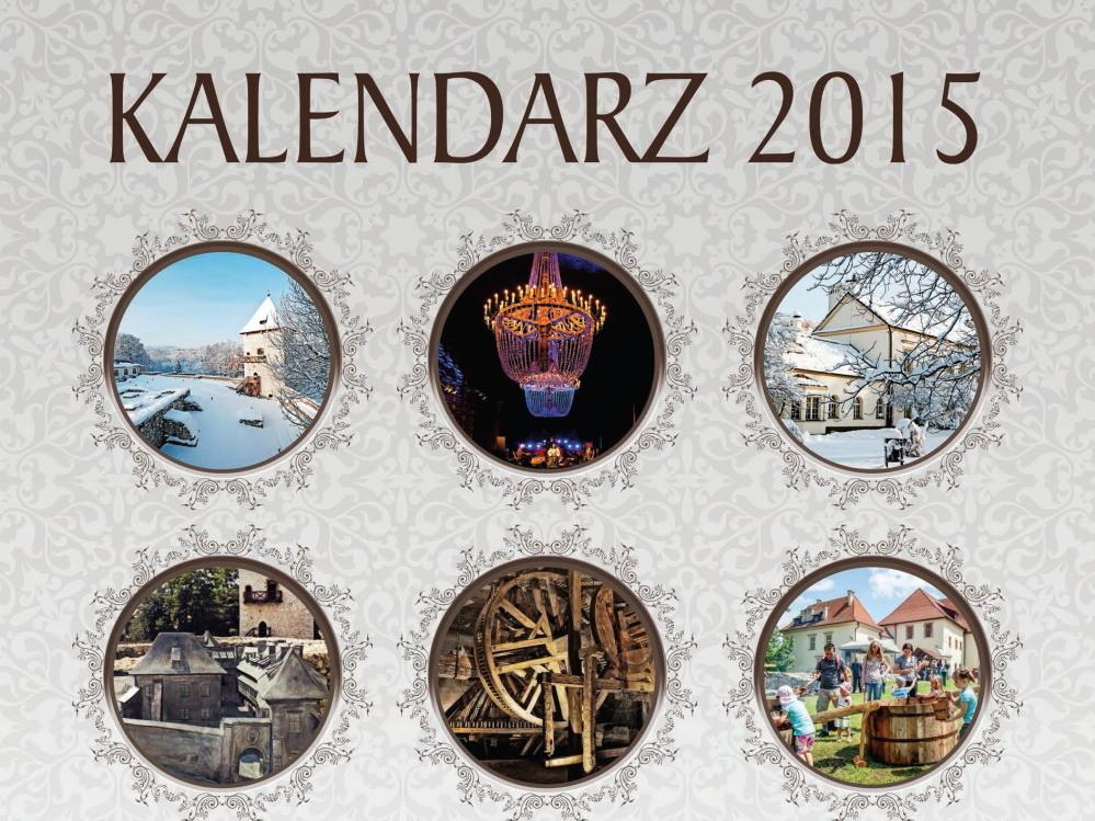 Bezpłatny kalendarz