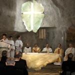 poświęcenie kaplicy, Muzeum Żup Krakowskich Wieliczka (4)