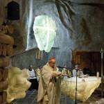 poświęcenie kaplicy, Muzeum Żup Krakowskich Wieliczka (8)