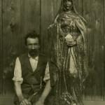 Józef Markowski, fot. W. Gargul, arch. Muzeum