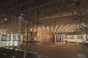 wystawa Pleneru Malarskiego Artystów Niepełnosprawnych, Muzeum Żup Krakowskich Wieliczka (1)
