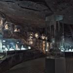 wystawa geologia złóż solnych, Muzeum Żup Krakowskich Wieliczka