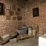 Muzeum Żup Krakowskich Wieliczka, wystawa Sól (1)