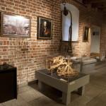 Muzeum Żup Krakowskich Wieliczka, wystawa Sól (2)