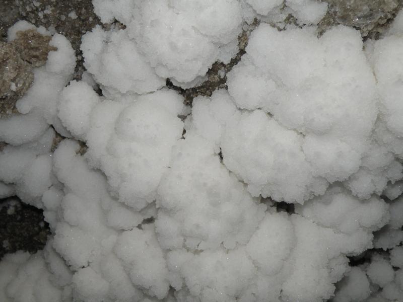 Wystawa: złoże solne Bochni