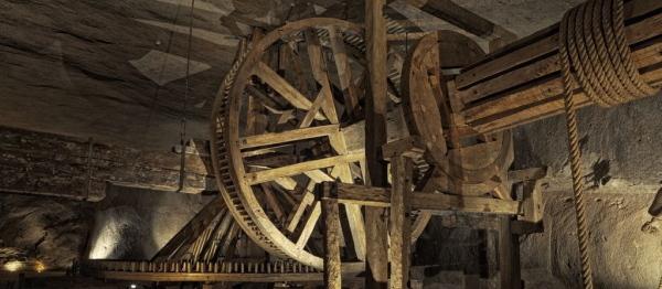 Muzeum Żup krakowskich Wieliczka, kopalnia soli (12)