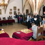 Spotkanie z mistrzem. Jan Krzysztof Duda, Muzeum Żup Krakowskich Wieliczka (12)