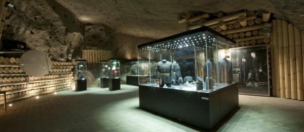 600 komora Aleksandrowice I, Muzeum Żup Krakowskich Wieliczka
