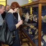 Wystawa Blask Kamieni, Muzeum Żup Krakowskich Wieliczka
