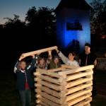 600 Noc Muzeów 18.05.2012, fot. L. Kostuś