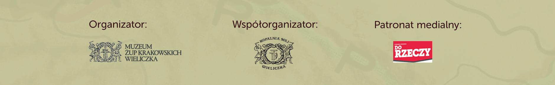 Logo, wystawa historyczna