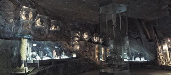 Muzeum Żup krakowskich Wieliczka, kopalnia soli (5)