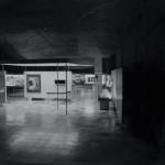 ekspozycja geologiczna muzeum w 1966 roku fot. Henryk Hermanowicz