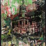 Kościół Pokoju w Jaworze, mal. E. Pilarz1