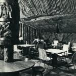 podziemna kawiarnia w 1966 roku, fot. Magdalena Rusinek