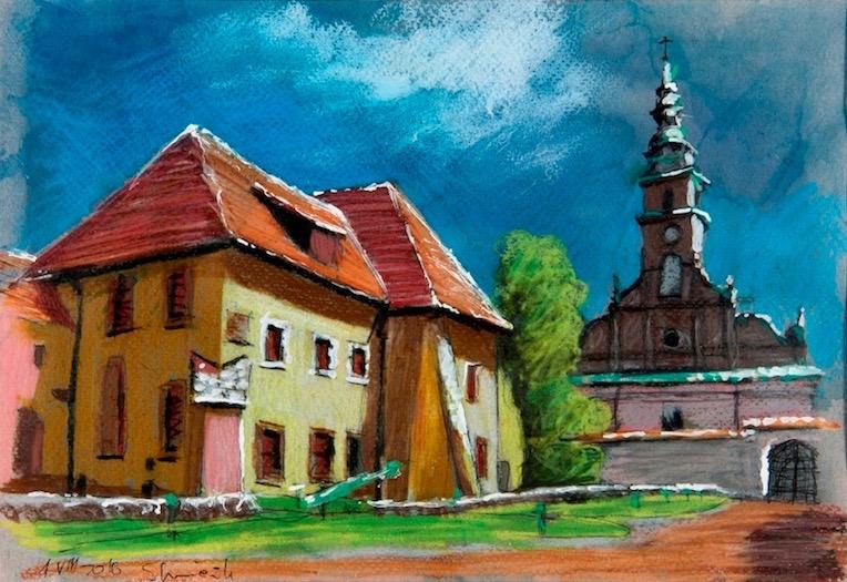 Wystawa: Wieliczka, Wrocław, Jawor, Świdnica – zabytki na Liście UNESCO