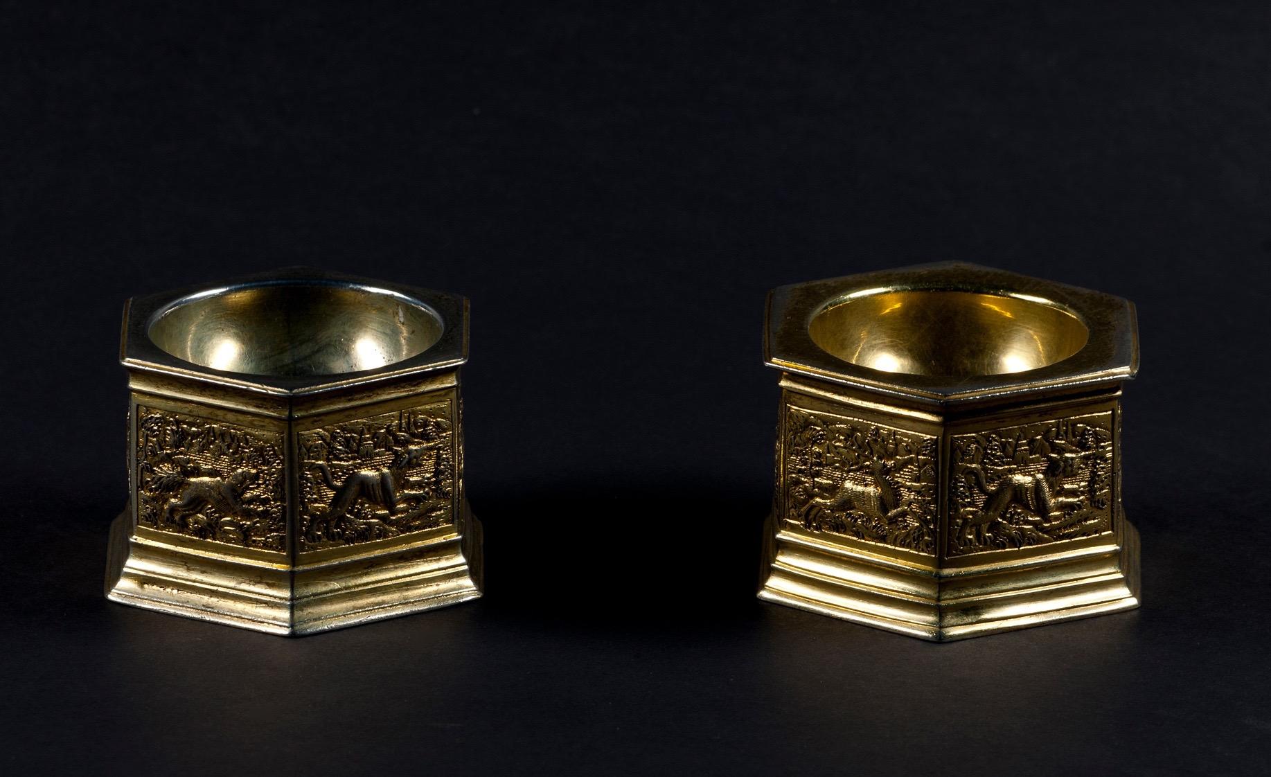 Solniczki światowej klasy w zbiorach Muzeum
