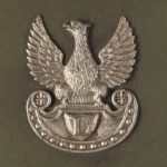 Orzełek legionowy 1916