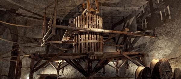 Muzeum Żup krakowskich Wieliczka, kopalnia soli (8)