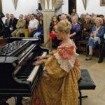 Renata Żełobowska-Orzechowska gra Chopina