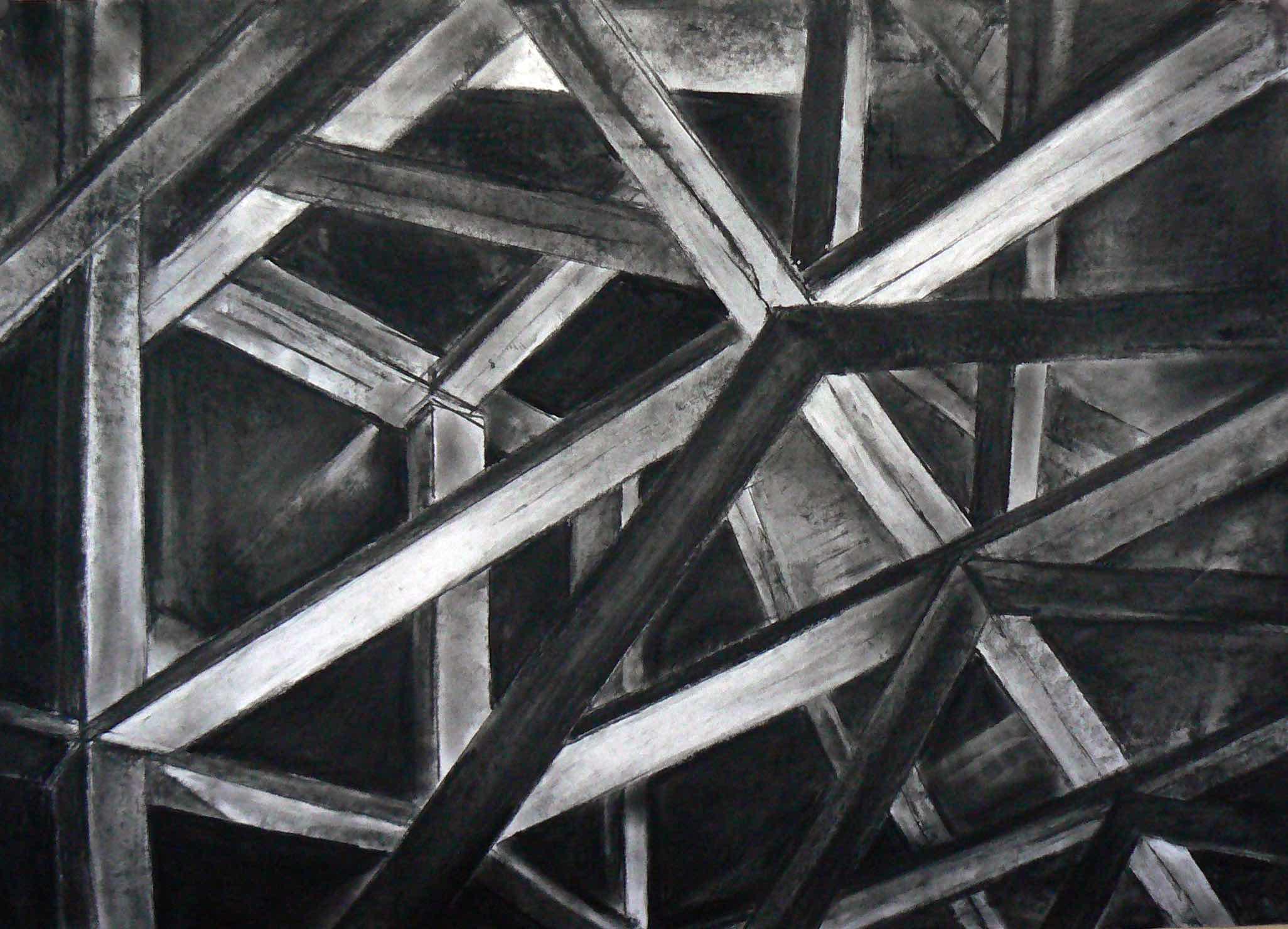 Wystawa: Solne wnętrza