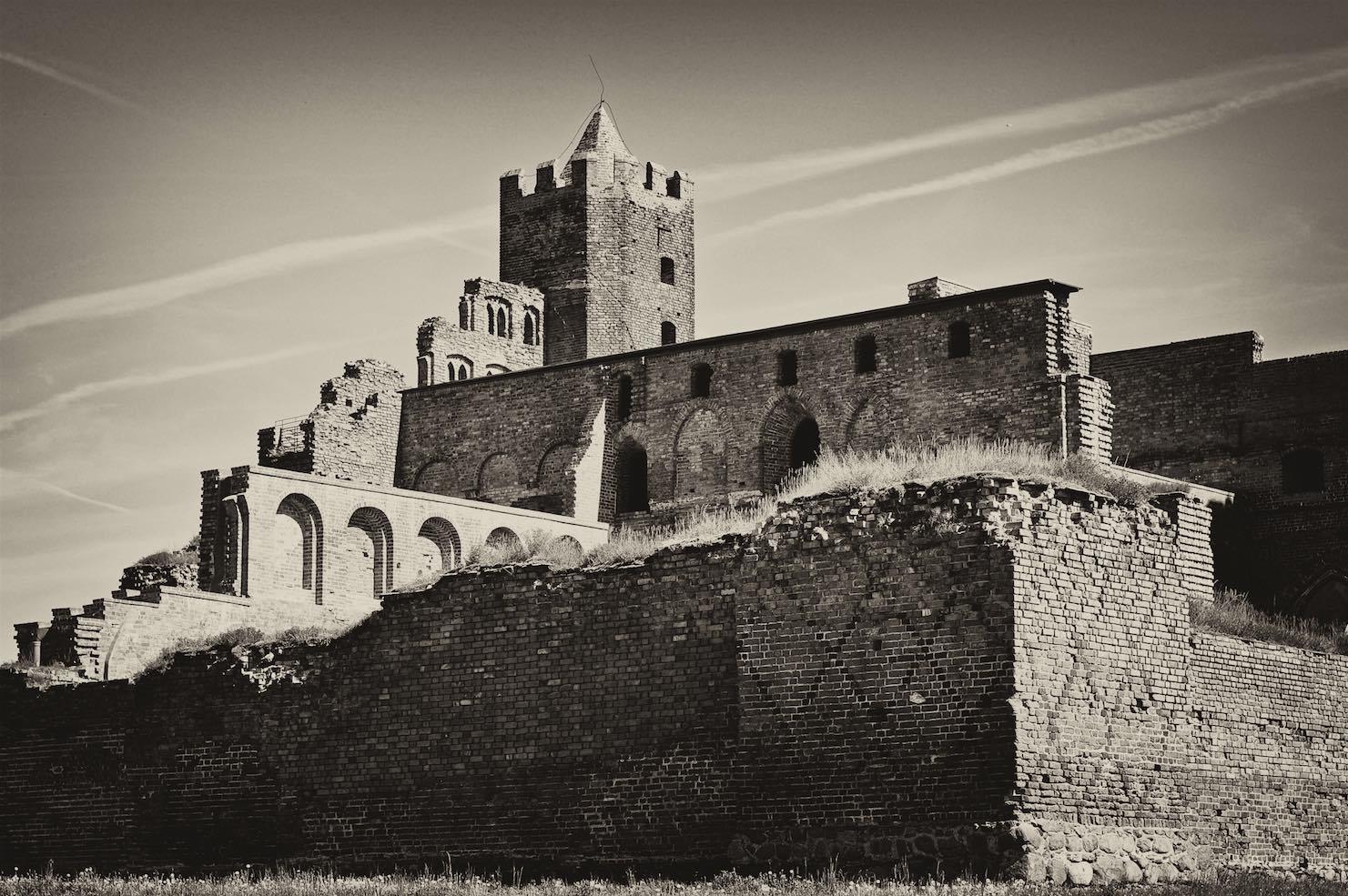Wystawa: Zamki i pałace w kraju nad Wisłą