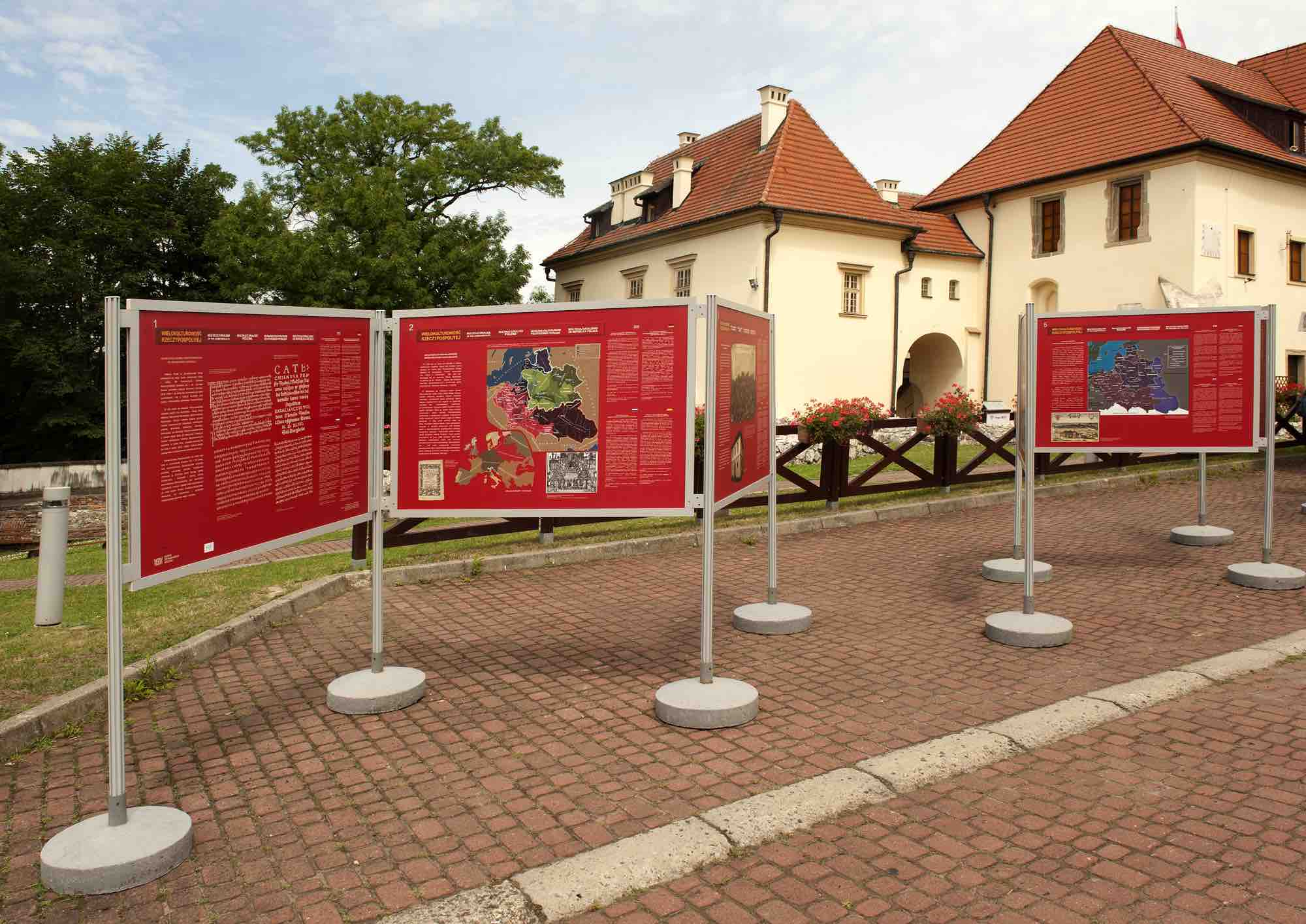 Wystawa: Wielokulturowość Rzeczypospolitej