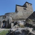 Aleksander Dominik l. 12 - Zamek w Będzinie - SP nr 11 w Tychach — kopia