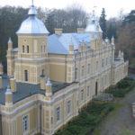 Aleksandra Dmyterko l. 18 - wyróżnienie -Pałac w Golejewku - ZSZ w Rawiczu — kopia