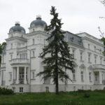 Aleksandra Piętka l. 14 - Pałac w Teresinie - ZSP nr 1 w Żyrardowie — kopia