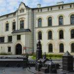 Barbara Juraszek l. 17 - Zamek w Żywcu - Zespól Szkół Budowlano Drzewnych w Żywcu — kopia — kopia